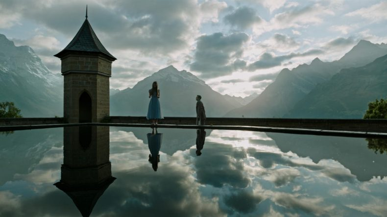 A Cure for Wellness Kritik